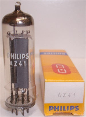 AZ41 Philips NOS (2 in stock)
