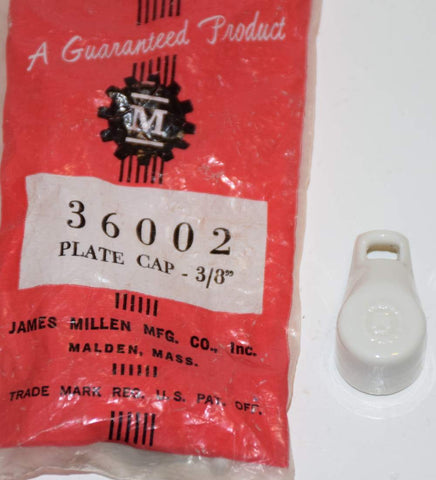 Millen #36002 ceramic top cap for 310A / 328A / 807 / 837 / VT61 (4 in stock)