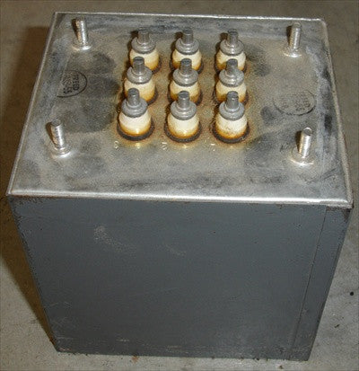 Freed Power Transformer (high voltage - 1160VCT) like new (2 in stock)