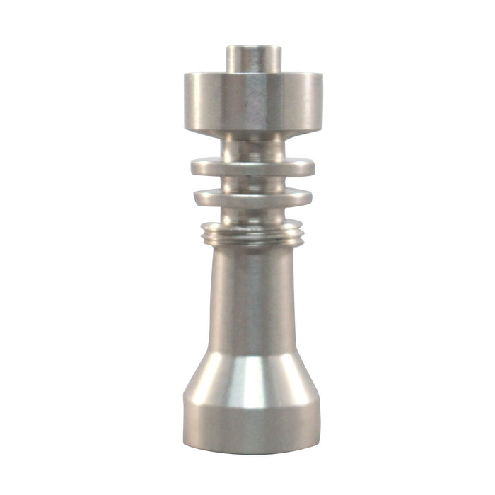 TITANIUM REVERSIBLE DOMELESS 10MM