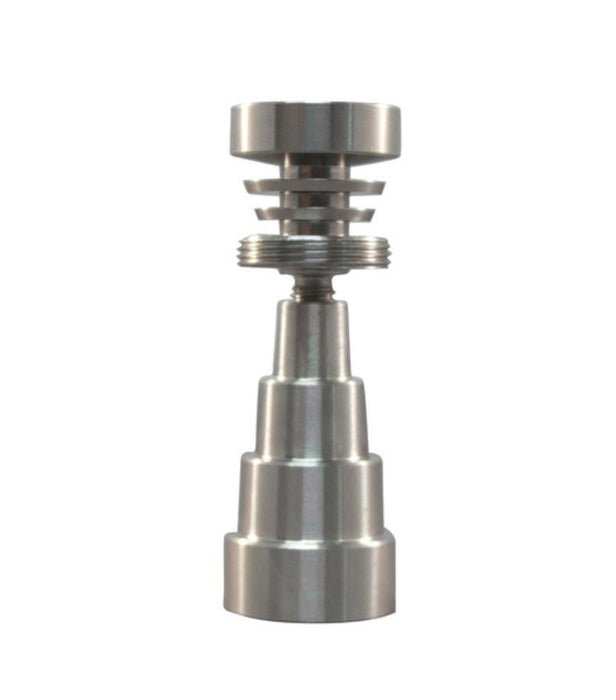 TITANIUM REVERSIBLE 18MM DOMELESS NAIL