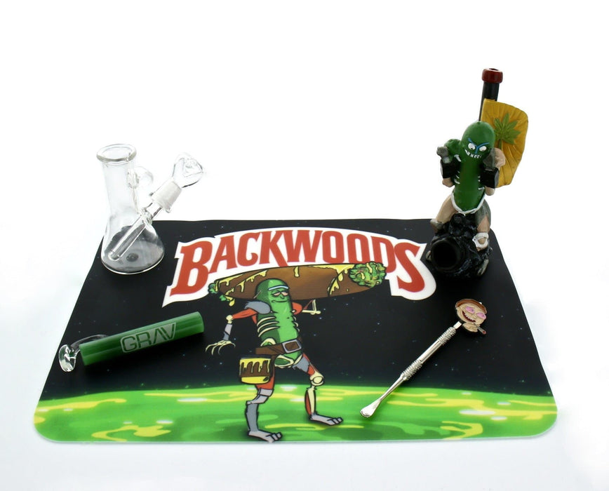 BACKWO0DS PARTY PACK