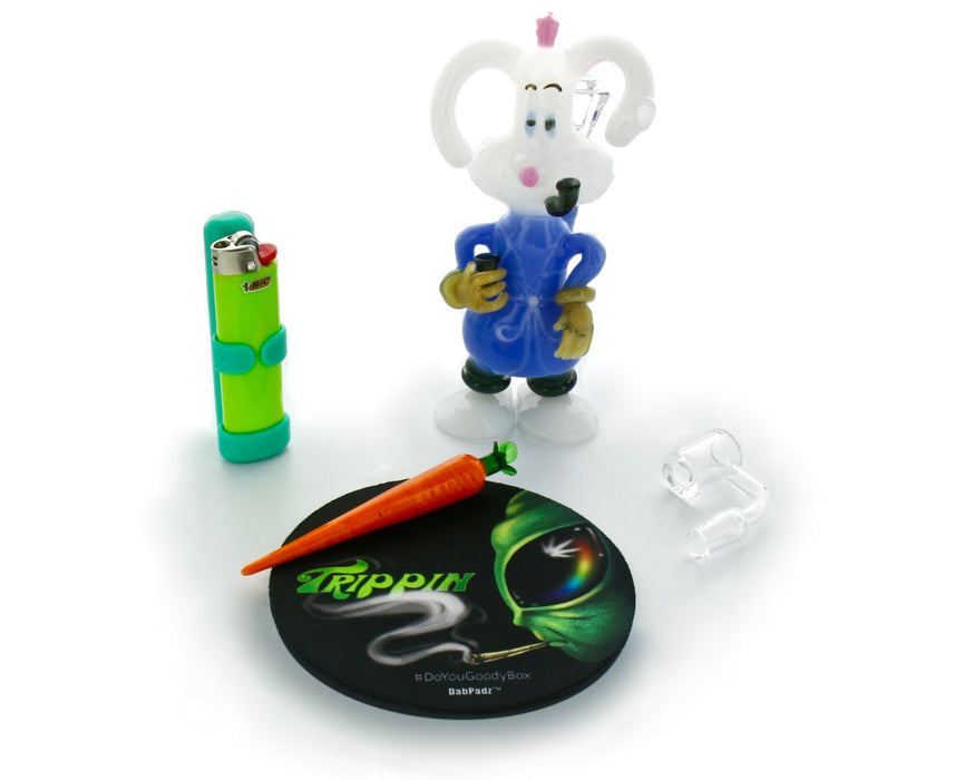BUD BUNNY PARTY PACK