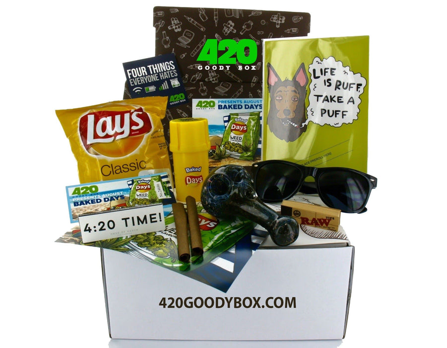 BAKED DAYS GOODY BOX