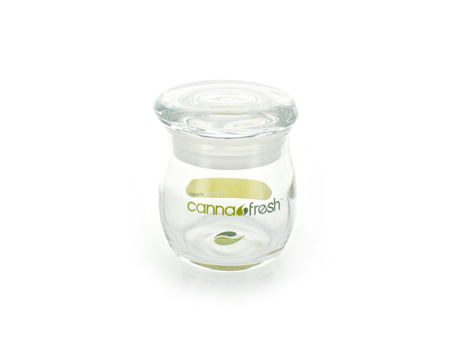 CANNAFRESH SMALL STASH JAR