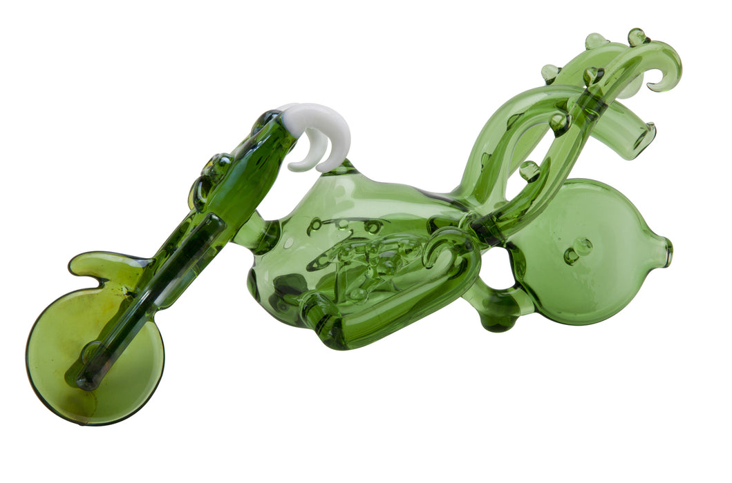 CHOPPER WATER PIPE