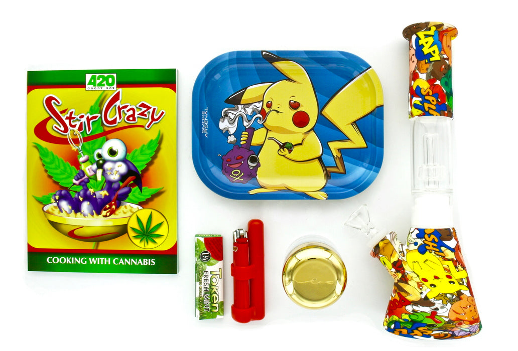 POKE BATTLE PARTY PACK 3.0