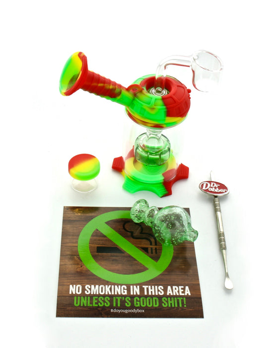 MR. DABBER PARTY PACK
