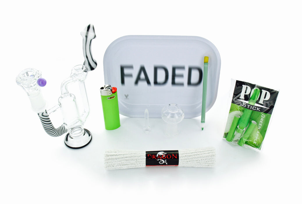 FADED PARTY PACK