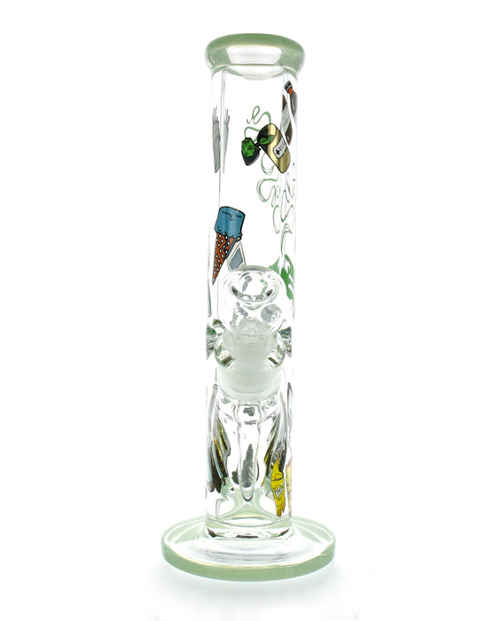 ADVENTURE TIME WATER PIPE