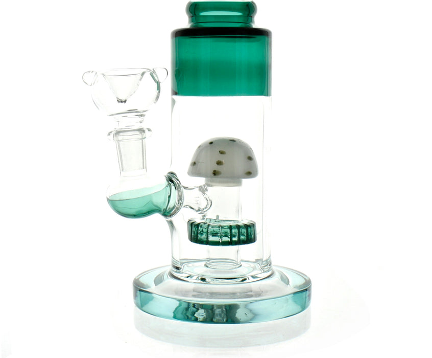 MAGIC CAP WATER PIPE