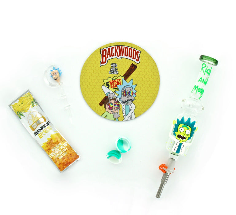 NECTAR & HONEY PARTY PACK - COLLECTOR'S EDITION
