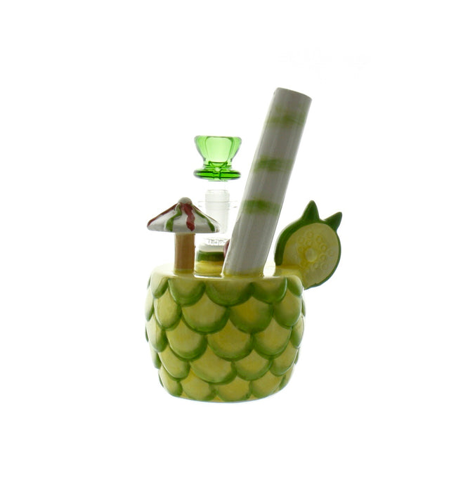 PINA COLADA WATER PIPE