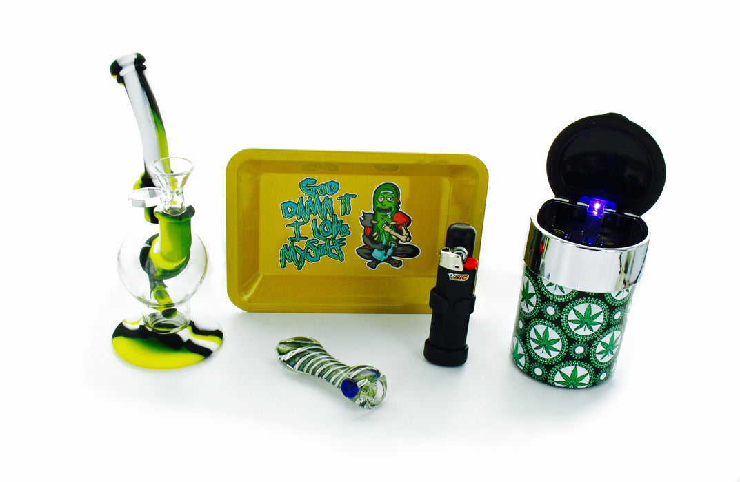 YELLOWSTONED PARTY PACK