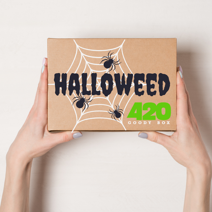 HALLOWEED GOODY BOX (ONE-TIME GIFT)