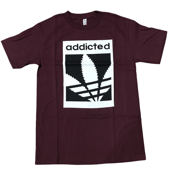 ADDICTED TSHIRT