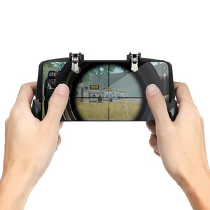 GAMEPAD STRIKER MOBILE