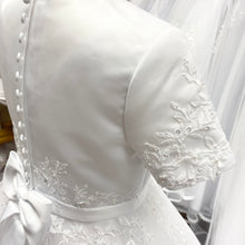Load image into Gallery viewer, BONNIE Communion dress