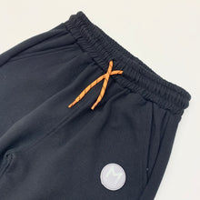 Load image into Gallery viewer, Mitch AW20 Parker Black Cargo Joggers