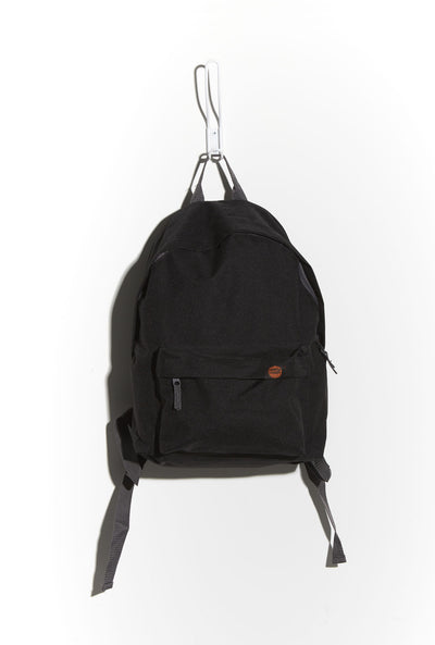 Backpack — Black