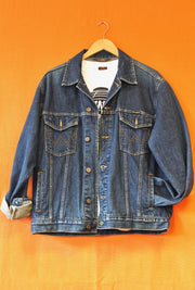 Wrangler Denim Trucker Jacket