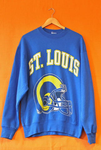 St Louis Sweatshirt