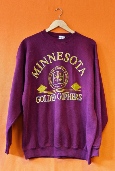 US Sweatshirt Minnesota