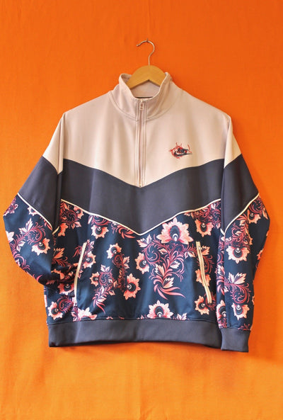 Nike 90s Track Top