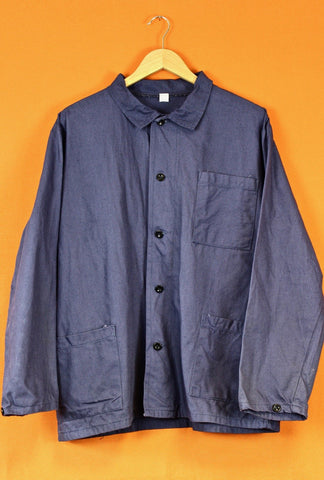 European Work Jacket