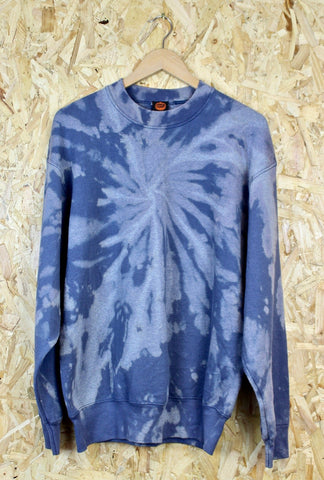 Acid Dye Sweatshirt