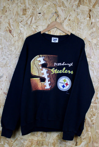 Lee Steelers Sweat