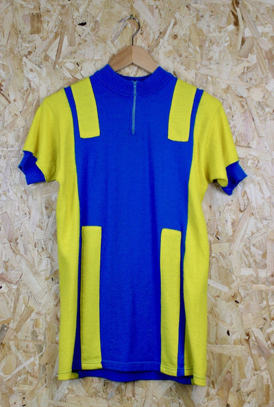 Vintage Cycling Top