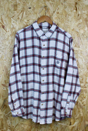 Chaps Flannel Shirt