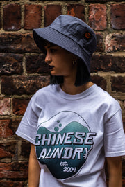 Bucket Hat – Dark Grey