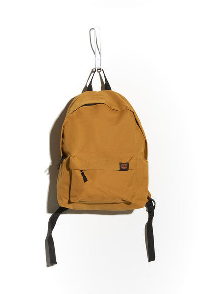 Backpack — Mustard
