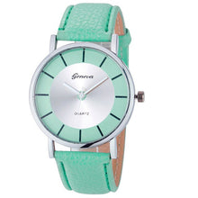 Load image into Gallery viewer, Lvpai 2020New Brand Quartz Watches For Women Luxury White Bracelet Watches Ladies Dress Creative Clock Watches Relojes Mujer AG