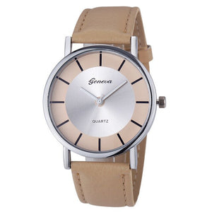 Lvpai 2020New Brand Quartz Watches For Women Luxury White Bracelet Watches Ladies Dress Creative Clock Watches Relojes Mujer AG