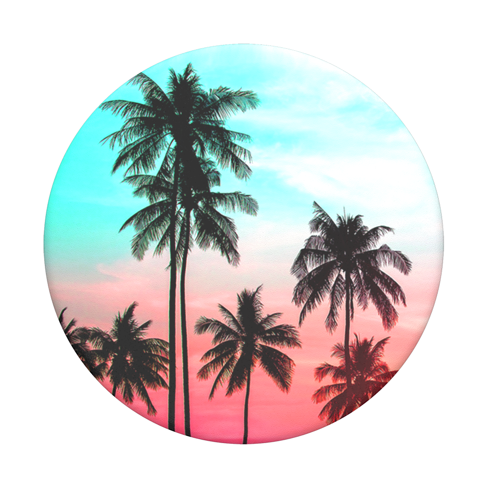 PopGrip Tropical Sunset, PopSockets