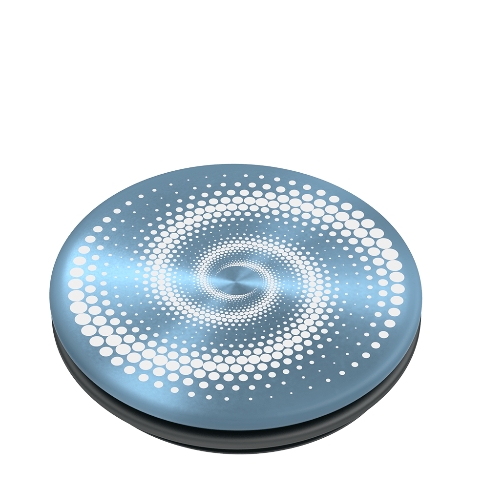 PopGrip Backspin Aluminum Mind Trap, PopSockets