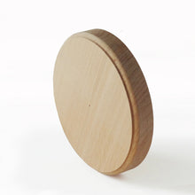 Load image into Gallery viewer, Base / stand / plinth - 10cm diameter, 1.5cm thick