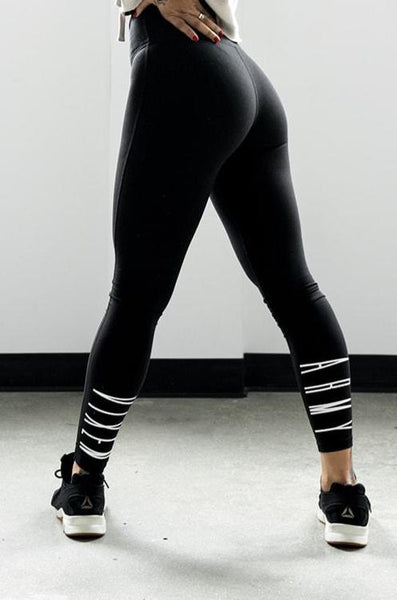 VIXEN ARMY LEGGING