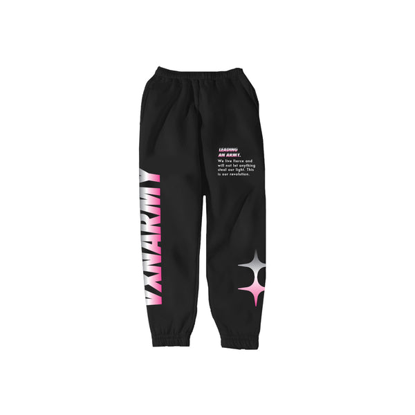 VXN INSTRCUTOR SWEATPANTS