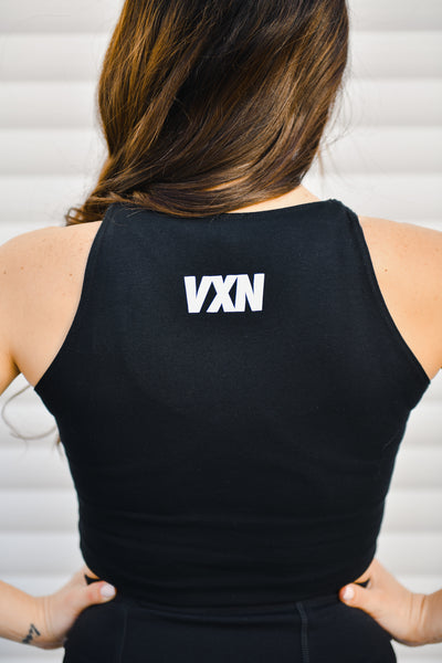 VXN LIVE FIERCE CROP