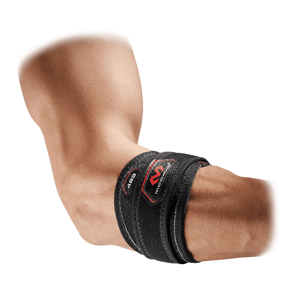 MCDAVID ELBOW BAND 489