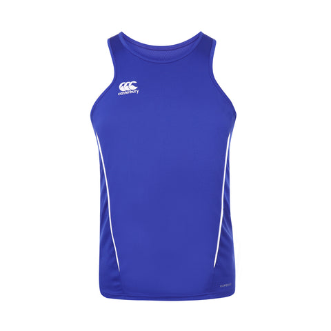 CANTERBURY TEAM SINGLET