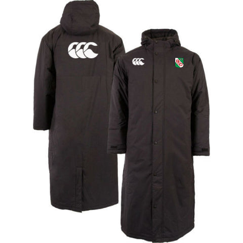 RCD PRO SUBS JACKET