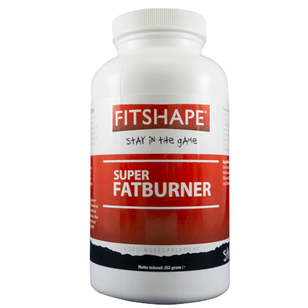 FITSHAPE SUPER FAT BURNER