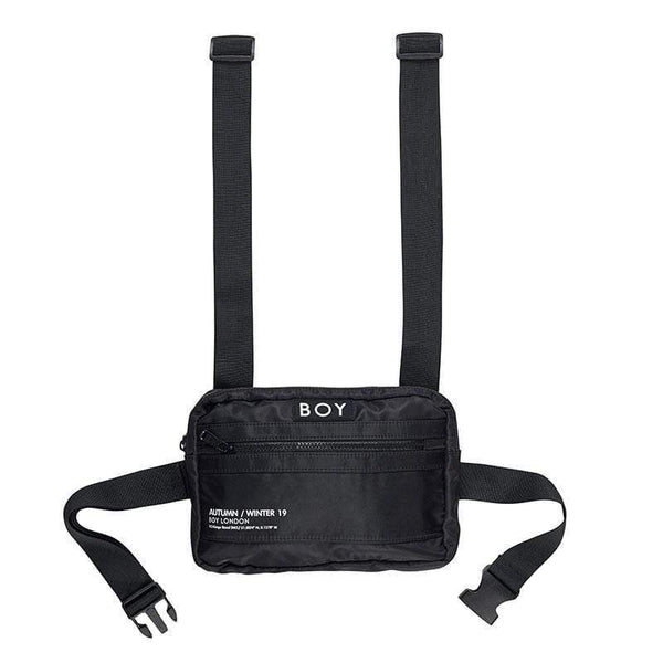 BOY LONDON BAG ONE SIZE BOY CHEST BAG