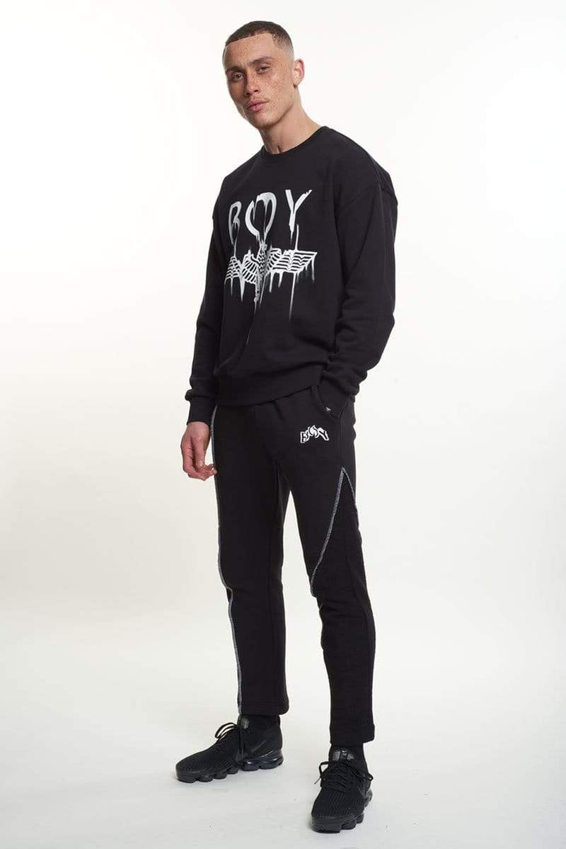 Boy Melt Sweatshirt