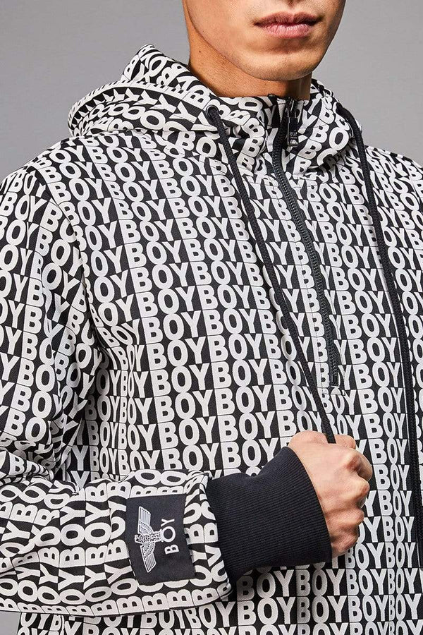 BOY LONDON HOODIES BOY AVER HOOD